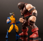 Wolverine - Marvel Legends Apocalypse Build-A-Figure Series Hasbro
