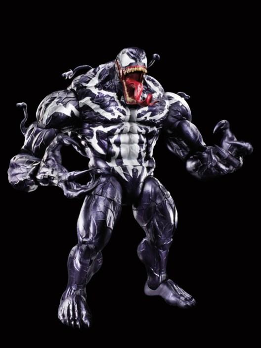 MARVEL VENOM LEGENDS SERIES 6-INCH Figure Assortment (Monster Venom BAF)