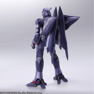 Bring Arts: Xenogears Weltall and Elehayym Van Houten Revealed