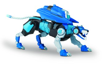 Blue Lion Weapons (1)