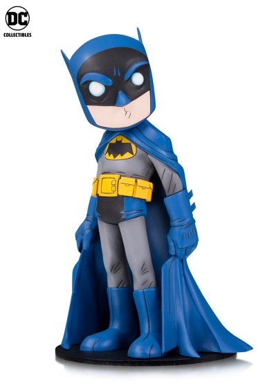 SDCC 2018: DC Collectibles Exclusive Figures Announced