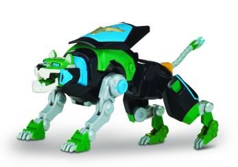 Green Lion (1)