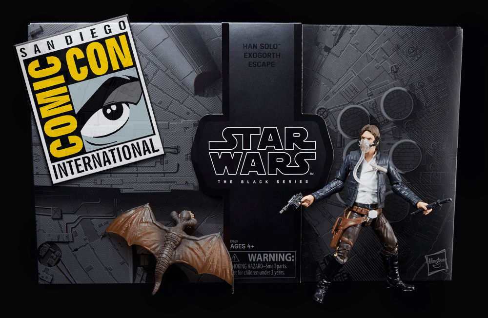 STAR WARS THE BLACK SERIES HAN SOLO AND MYNOCK Figures - oop3_v1_currenaat