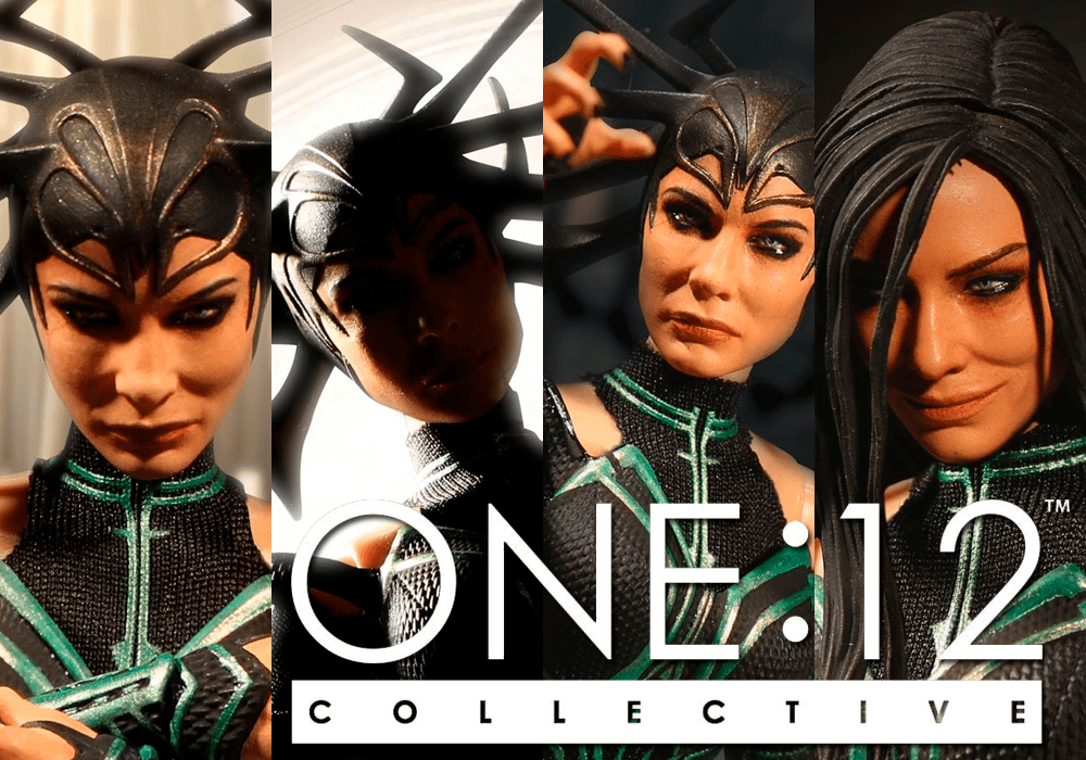 Mezco: One:12 Marvel Ragnarok Hela Available for Preorder