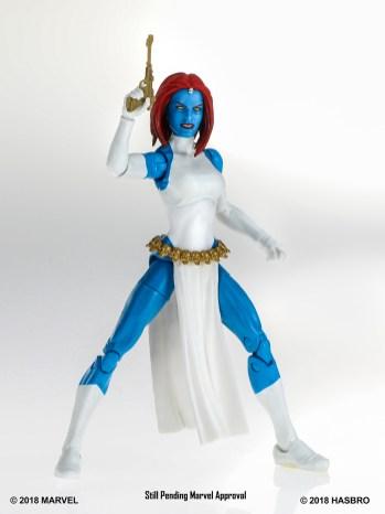 Marvel Legends Mystique Figure