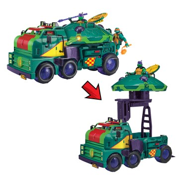 ROMNT_Turtle Tank
