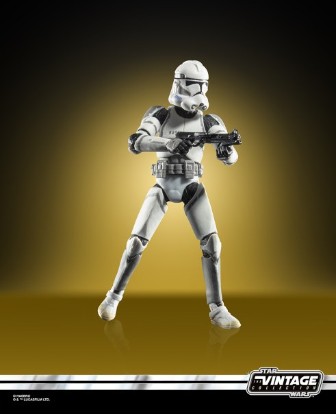Star Wars The Vintage Collection 41st Elite Corps Figure 1 Fan Channel Exclusive