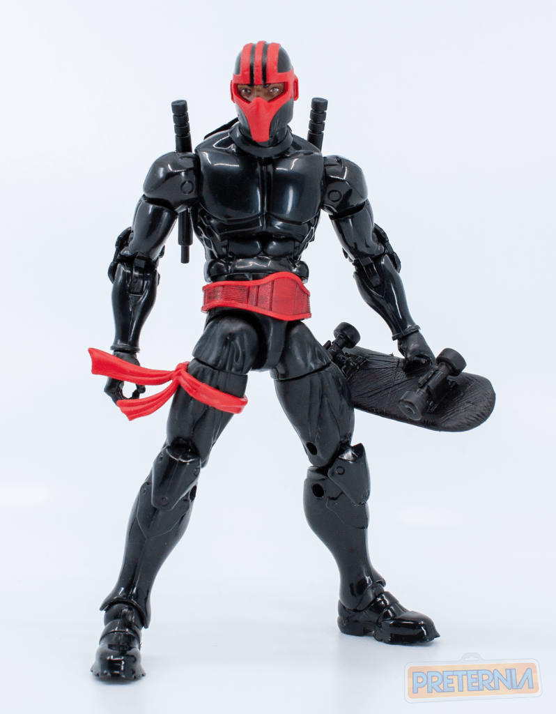 Marvel Legends Spider-Man Series Kingpin BAF Wave Night Thrasher Review
