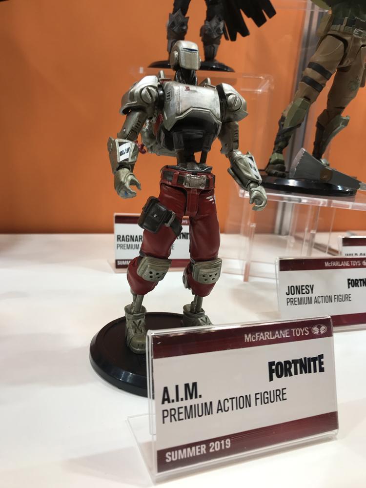 Mcfarlane Toys Fortnite Ice King Fortnite Generator Online