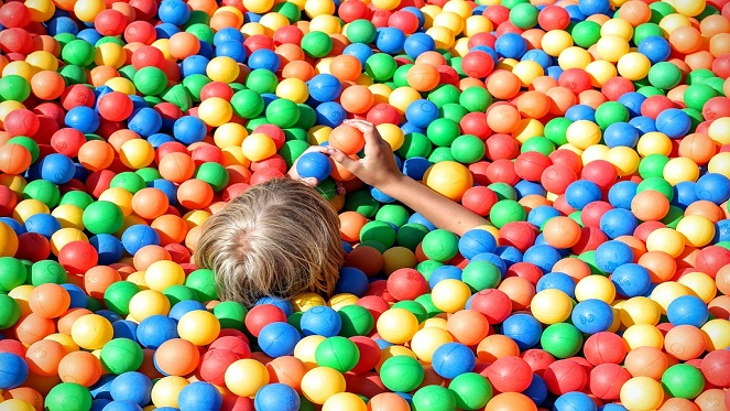 Kids Party Venues