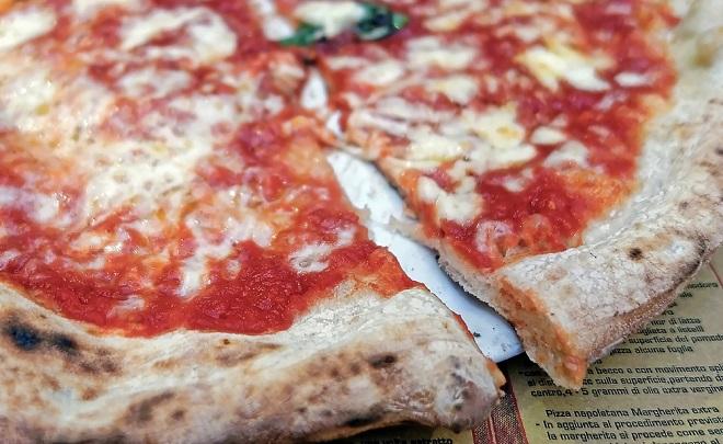 Pizza Spots in Pretoria