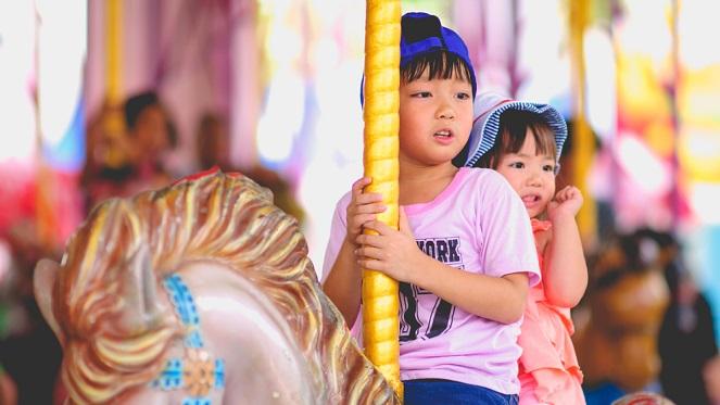 Kids Carnival Market