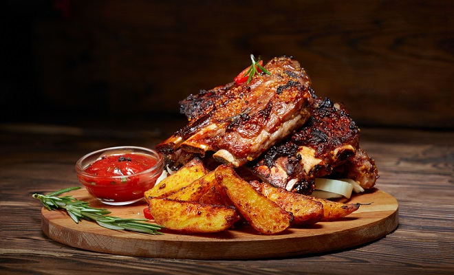 Ribs In Pretoria