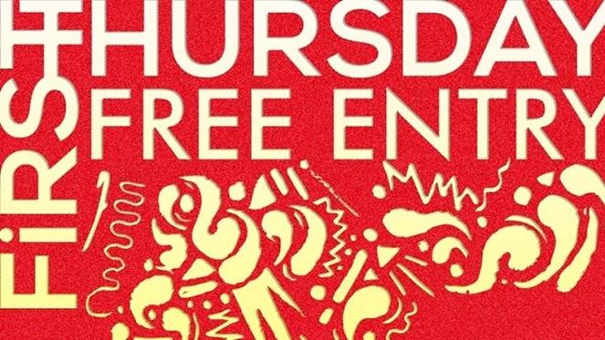 First Thursdays