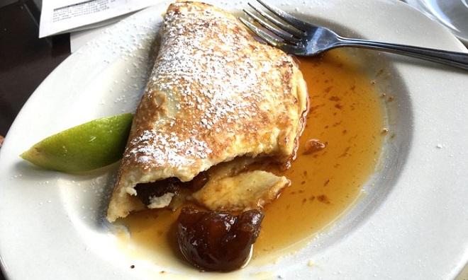 Harrie's Pancake