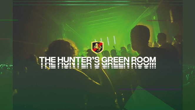 The Hunter's Green Room