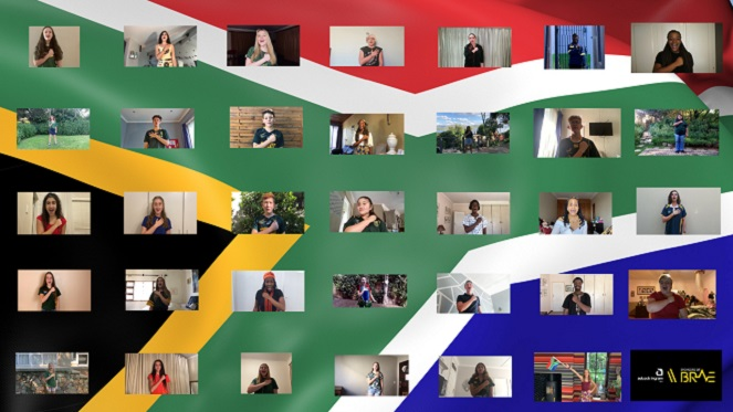 Ultimate SA Medley