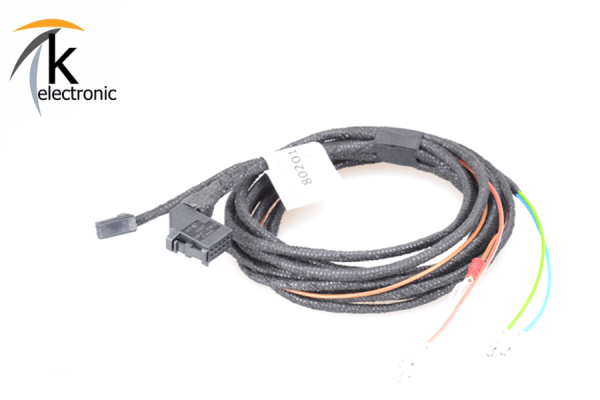 Stromlaufplan Audi Q5