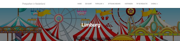 Pretparken Limburg