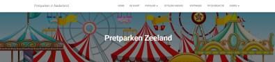 Pretparken Zeeland