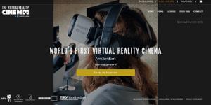 De Virtual Reality Cinema