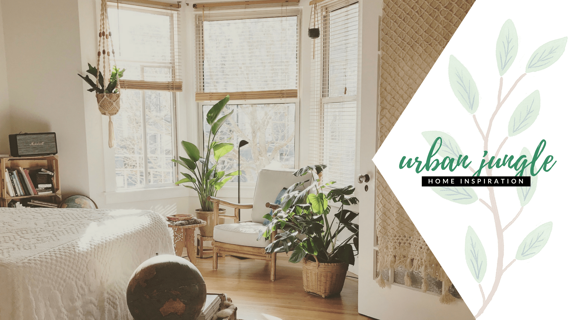 home inspiration | green