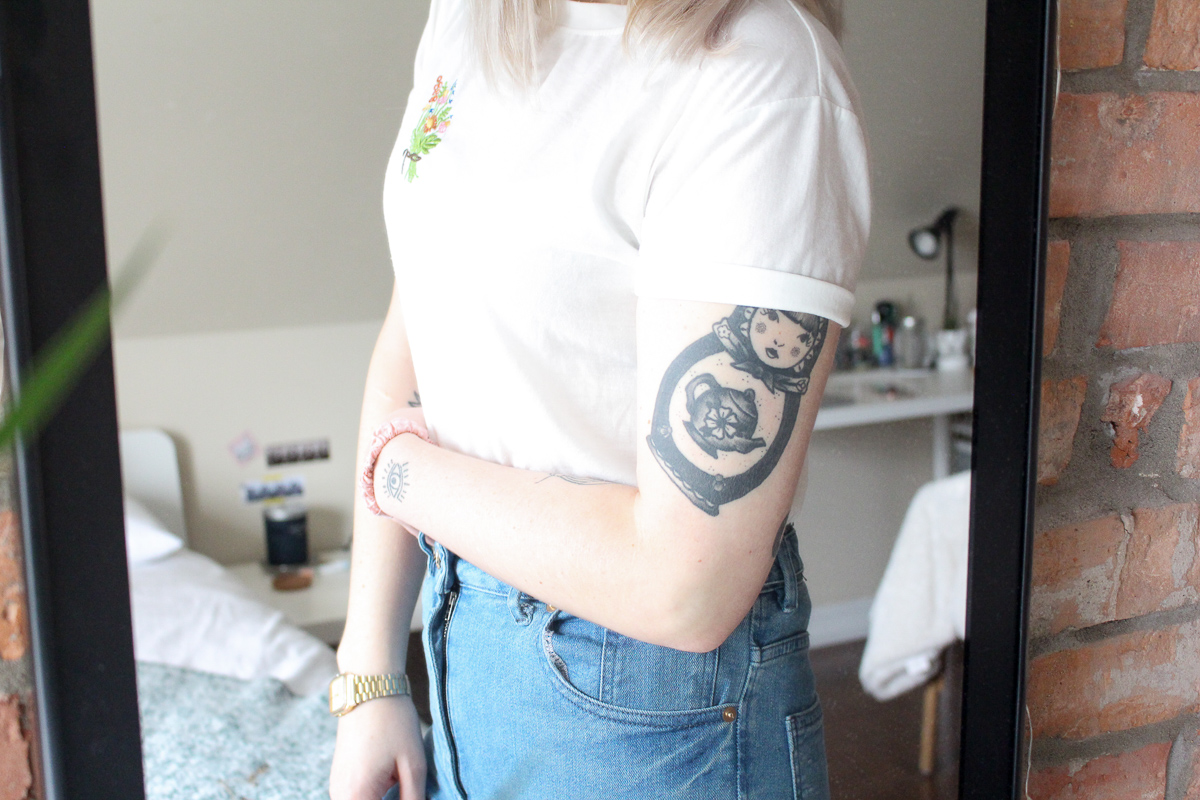 about my tattoos #3 | prettynaive