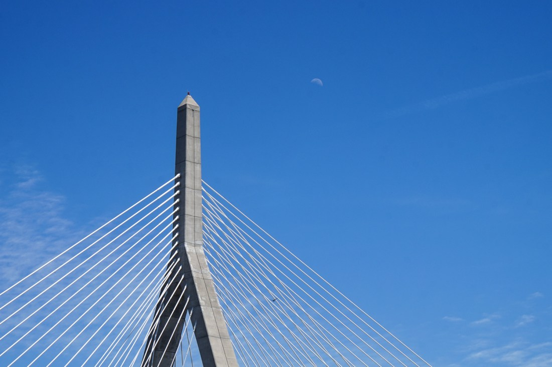 pretty naive | Cambridge (Zakim Bridge)