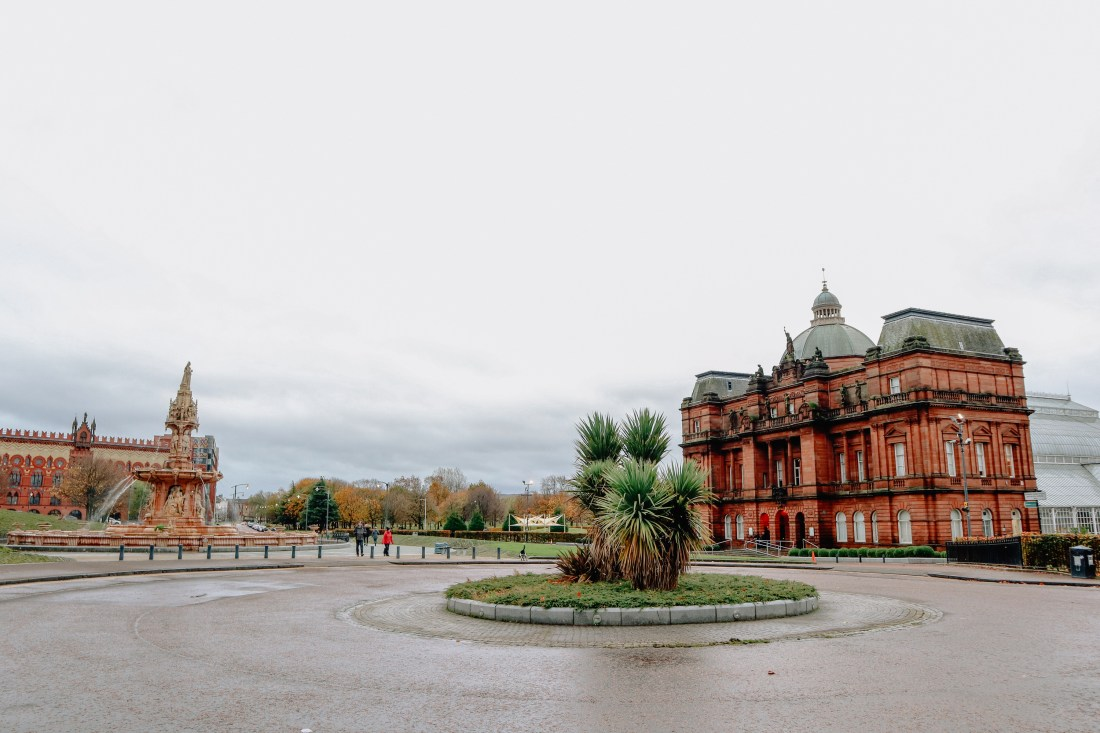 pretty naive | City Trip à Glasgow #3 - The People's Palace Museum