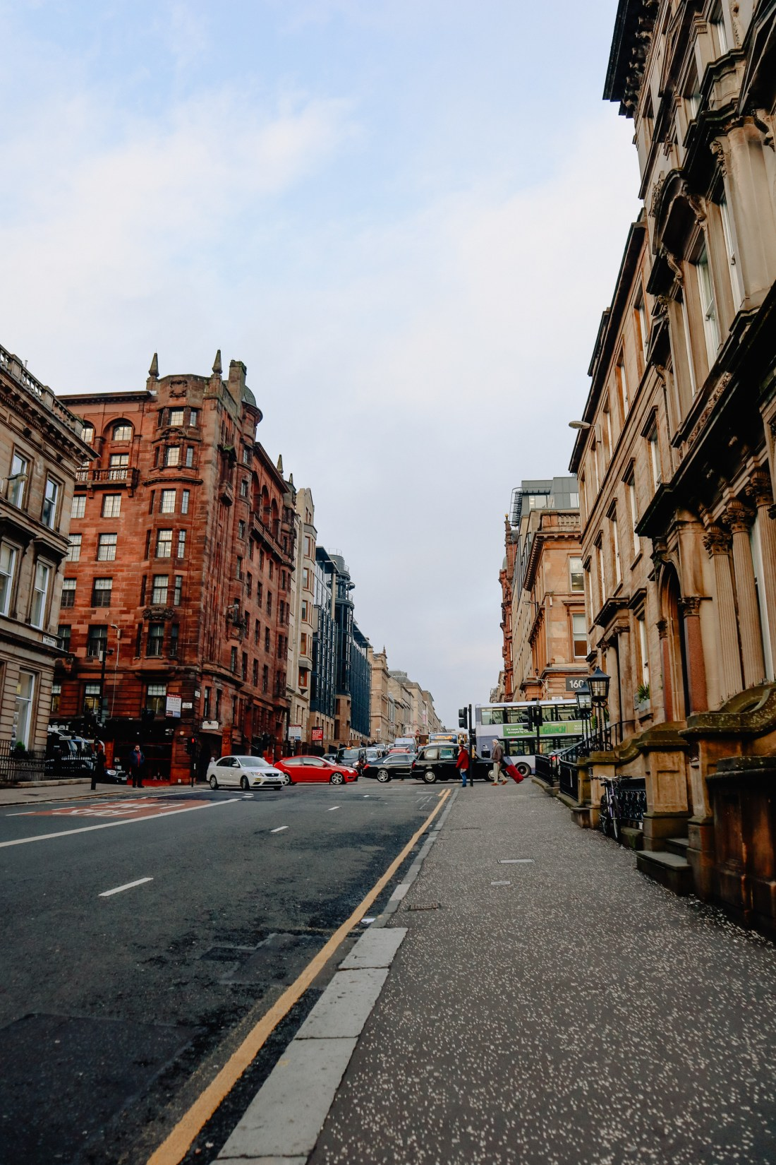 pretty naive | Glasgow City Centre