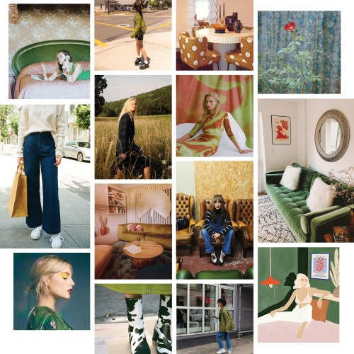 Moodboard 03 - Mes inspirations automnales