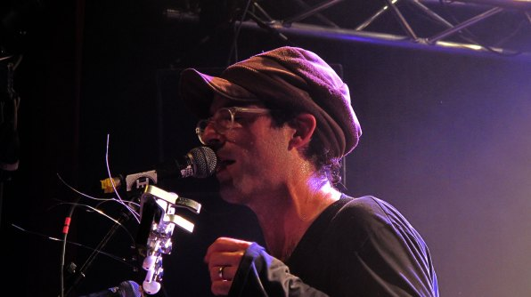 Alec Ouwnsworth (Clap your hands say yeah)