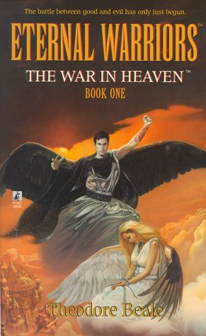 War in Heaven, Theodore Beale