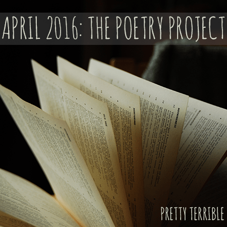 The Poetry Project: Tracy K Smith