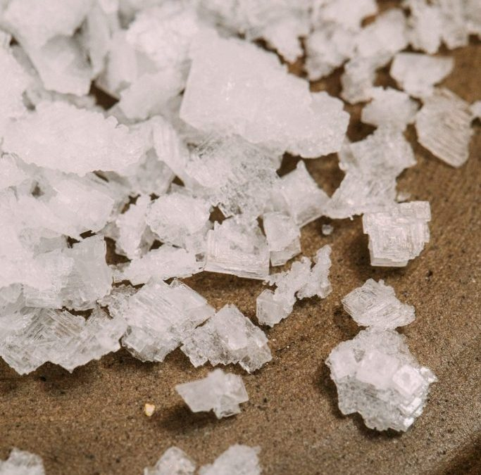Saltiness and Other Topics