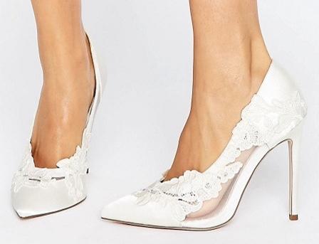 Wedding Shoes Asos 5