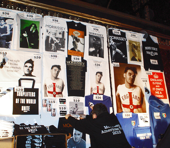 Morrisey-tshirts Capitol Theater