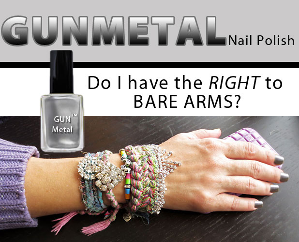 Right to BARE ARMS?