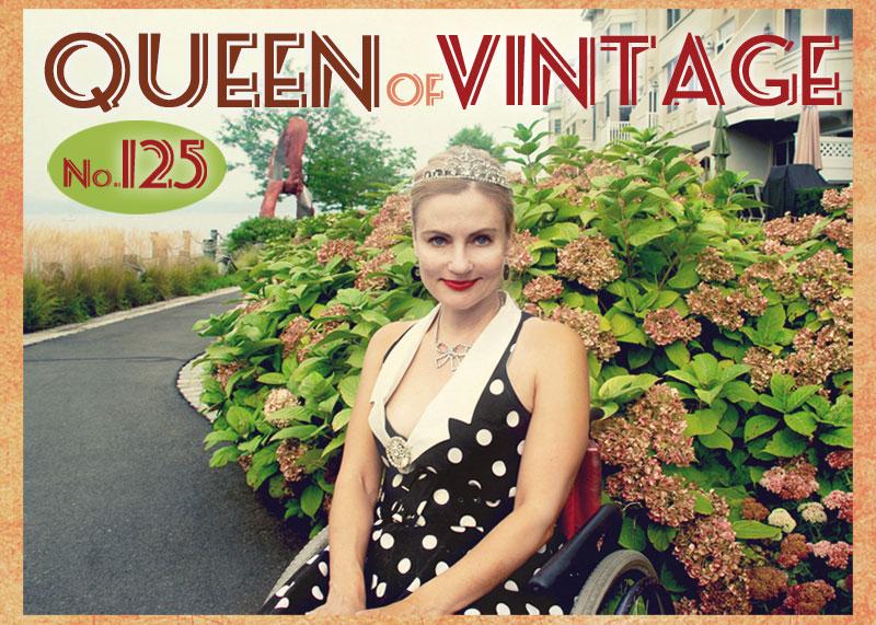 of vintage Queens