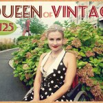 I am Vintage Queen No. 125