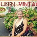 I am Vintage Queen No. 125