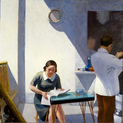 Edward Hopper - The