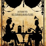 My evening with Amanda Palmer and Neil Gaiman in NYC