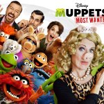 Muppets Most Wanted mayhem and a pig rubber snout