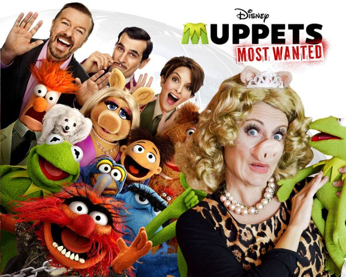 Muppets most wanted header