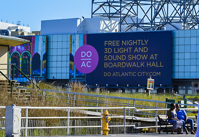 DO - AC billboard Atlantic City NJ