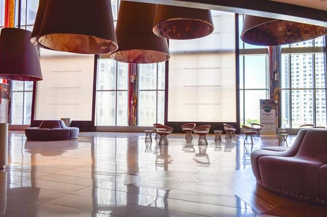 shades room at revel hotel ac