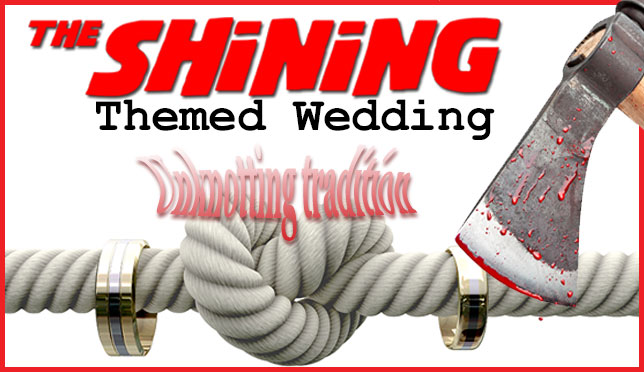 The Shining Wedding Theme