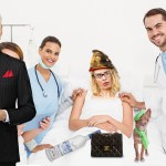 NY Fashion Week: Time to get a valve replacement