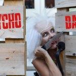 THE MET MUSEUM Rooftop Psycho Barn is CRAZY!